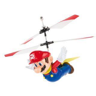 Carrera RC - Flying Cape Super Mario