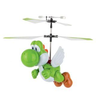 Carrera RC - Super Mario Flying Yoshi