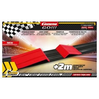 Carrera GO !!! - Action Pack