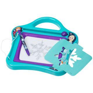 Magnetic Drawing Board Disney Frozen