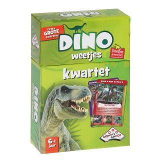 Dino's Tidbits Quartet