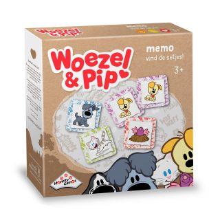 Woezel & Pip Memo