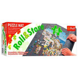 Puzzle mat, 500-1500 pcs.