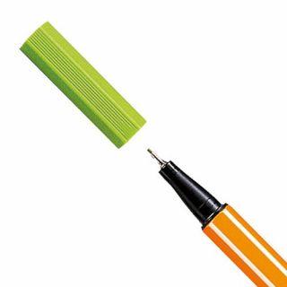 Stabilo Point 88-Apple green (88/33)