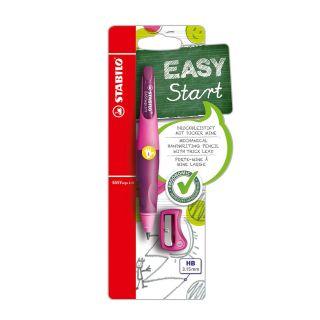 STABILO EASYergo 3.15 left-handed-pink