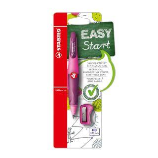STABILO EASYergo 3.15 right-handed-pink