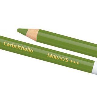 STABILO CarbOthello Pastel Pencil-Leaf Green