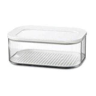 Mepal Cheese Box Modula-White