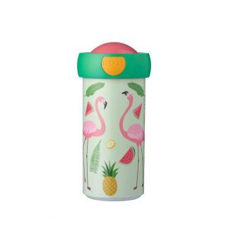Mepal Campus School Cup - Tropical Flamingo