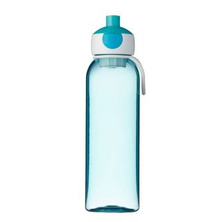 Mepal Campus Water Bottle - Turquoise