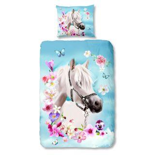 Duvet Cover Horse
