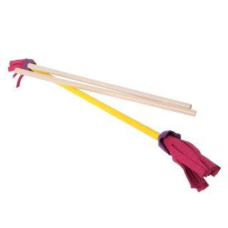 Jongleerset Flower Stick