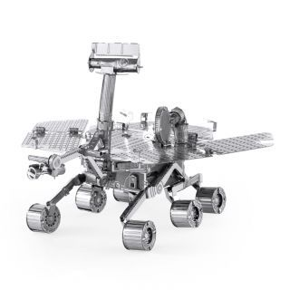 Metal Earth Mars Rover