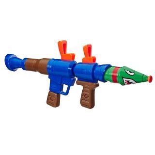 Nerf Fortnite Supersoaker Rl Water Gun
