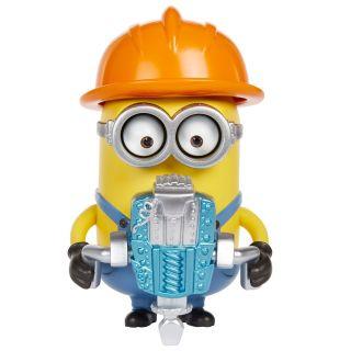 Minions - Dave Construction