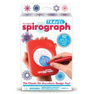 Spirograph-Travel Set