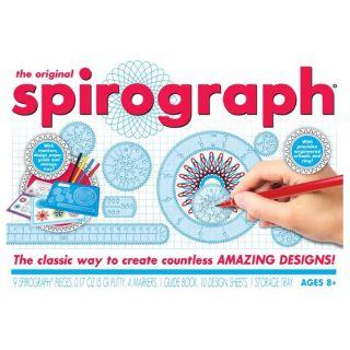 Spirograph Startset