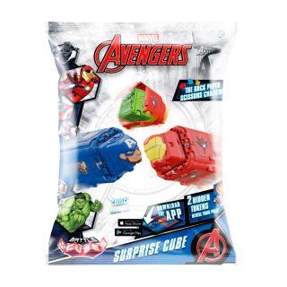 Avengers Suprise Cube