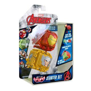 Marvel Avengers Battle Cube - Ironman vs Thor