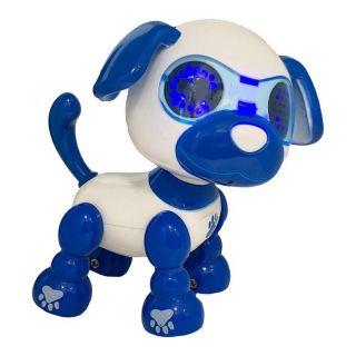 Robo Puppy