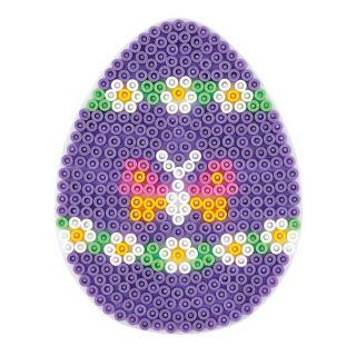 Hama Ironing Beads Sign-Egg