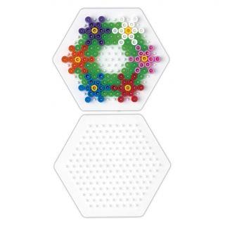 Hama Ironing Beads Sign-Hexagon Small