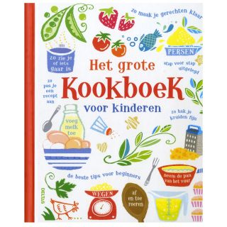 The great cookbook for Children