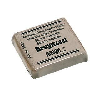 Kneaded Eraser Bruynzeel design