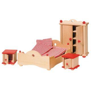 Doll House Furniture Bedroom