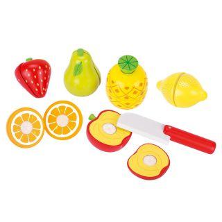 Cutting fruit, 13dlg.