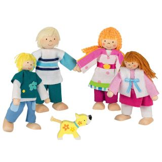 Susibelle Doll Family