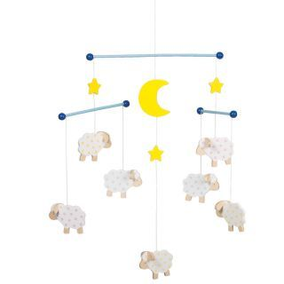 Pendant Sheep