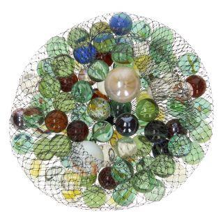 Marbles in Net, 88st.