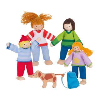 Doll House Family