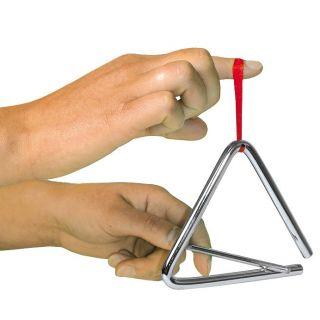 Triangle de 10 cm