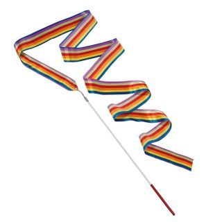 Turn ribbon Rainbow
