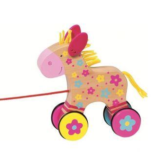 Pull Animal Horse