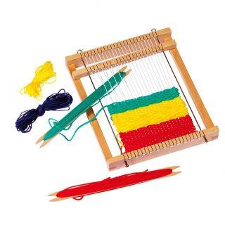 Wooden Weaving Frame