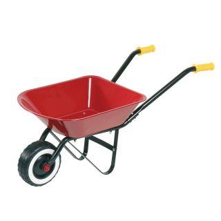 Wheelbarrow Metal
