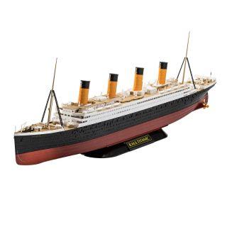 Revell RMS Titanic Ship