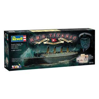 Revell Gift set 100 years Titanic