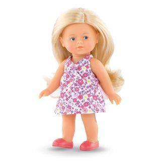 Mini Corolline Rosy Blonde