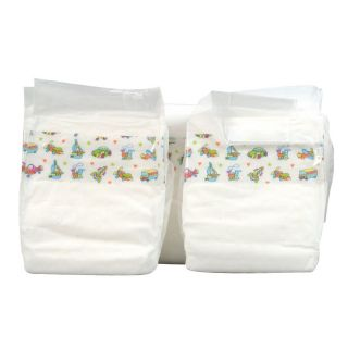 New Born Baby diapers, 5 St.