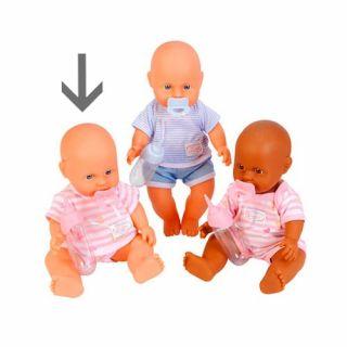 New Born Baby Pink Blank