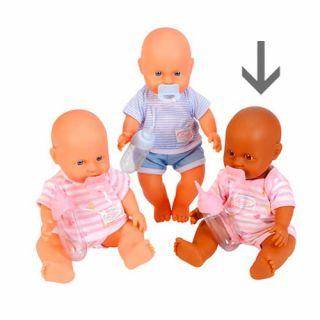 New Born Baby Pink Dark