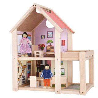 Eichhorn Doll House, 9dlg.