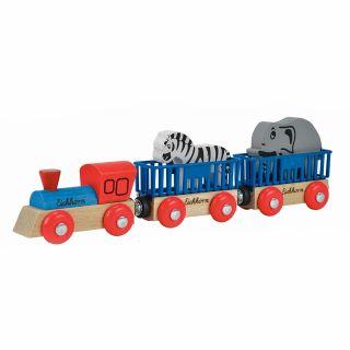 Eichhorn Animals Train