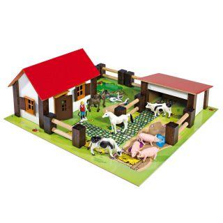 Eichhorn Farm incl. animals and accessories