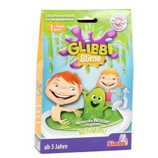 Glibbi Mucus