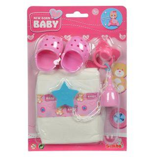 New Born Baby Travel Kit